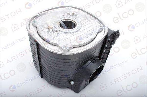 Теплообменник на газовый котел аристон цена купить теплообменник для газового котла нова флорида вела компакт