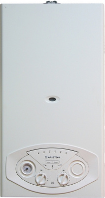 Фото Ariston CLAS X SYSTEM 28 FF NG (без трубы) geizer.com.ua