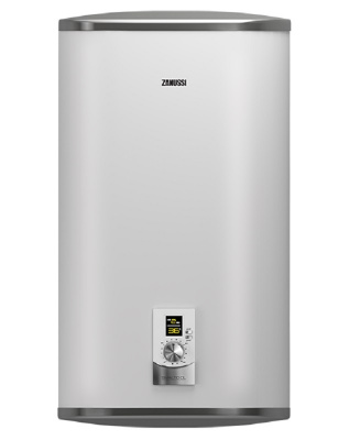 Фото Бойлер ZANUSSI ZWH/S 80 Smalto DL (Занусси) geizer.com.ua